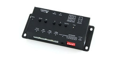 4 channel car control box with line ​trigger and SDcard recorder XY-6029DVR