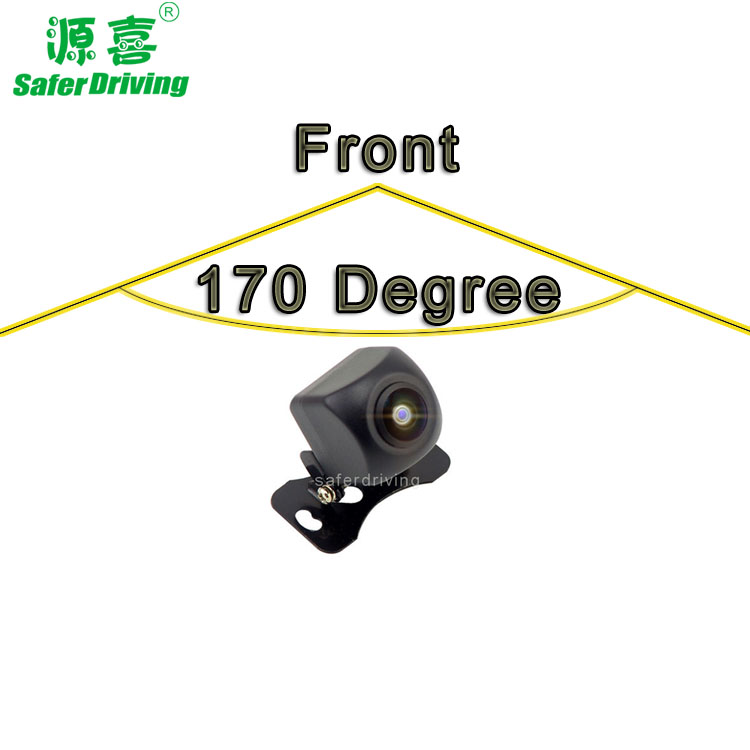The new large angle 170 degree car camera r  XY-170