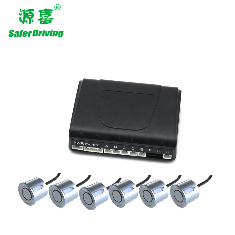 parking sensor car radar system  XY- 5210