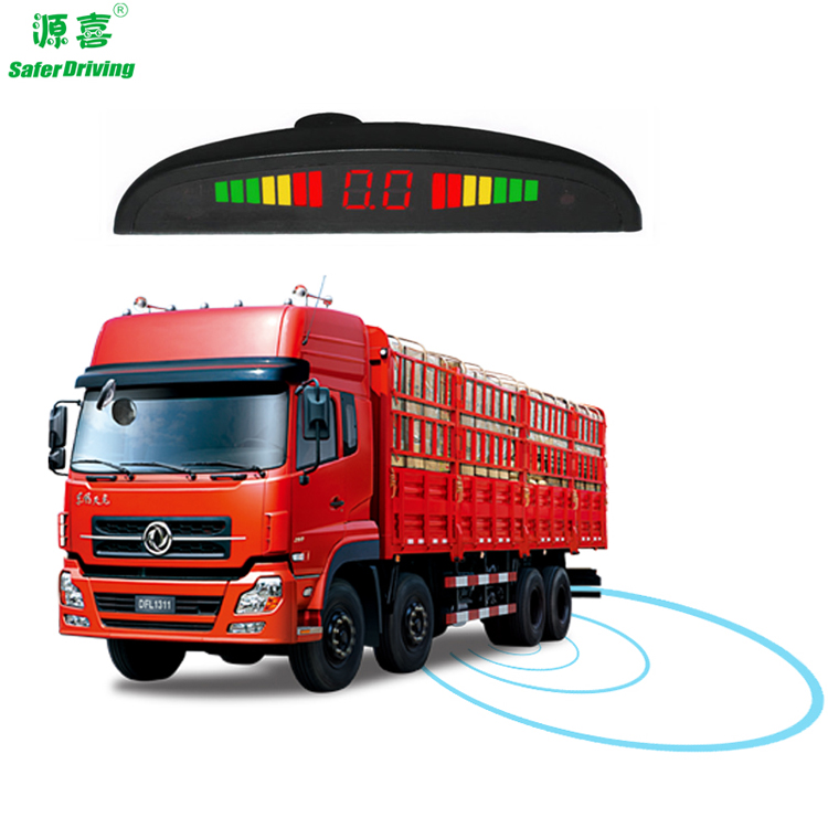 Bus truck van parking sensor 3MXY-5801